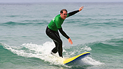 Sennen Surf School