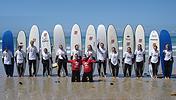 Smarf Surf School